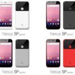 【噂】Nexus5X(Sailfish)のスペック仕様/発表日/発売日のリーク最新情報まとめ