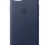 iPhone7/7Plus純正レザー/シリコンケースが発売開始!販売価格も公開中!